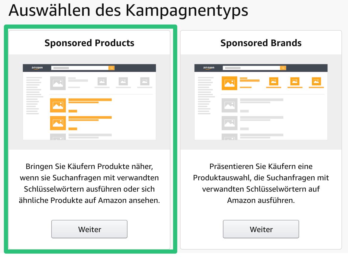 3_Amazon_Kampagnen_Typ