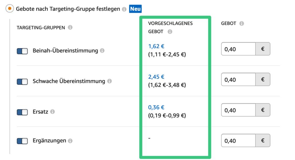 3_amazon_targeting_cpc_vorschlaege