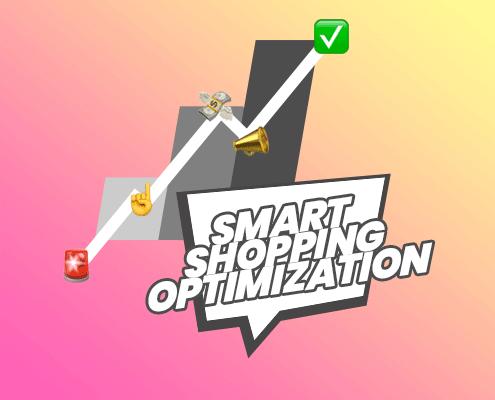 Smart Shopping Kampagnen optimieren - So holst du mehr aus der Black Box raus