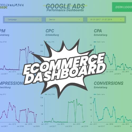 Ecommerce_Dashboard