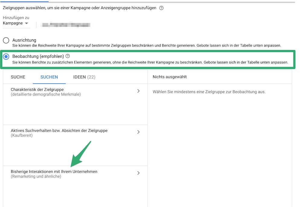 2_Google_RLSA_hinterlegen_2