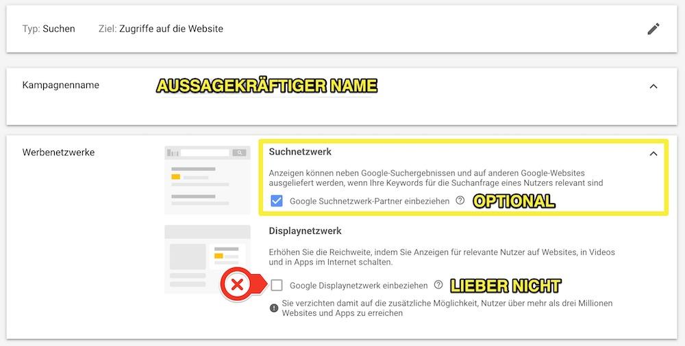 11_Google_Partner_Netzwerke_Optionen