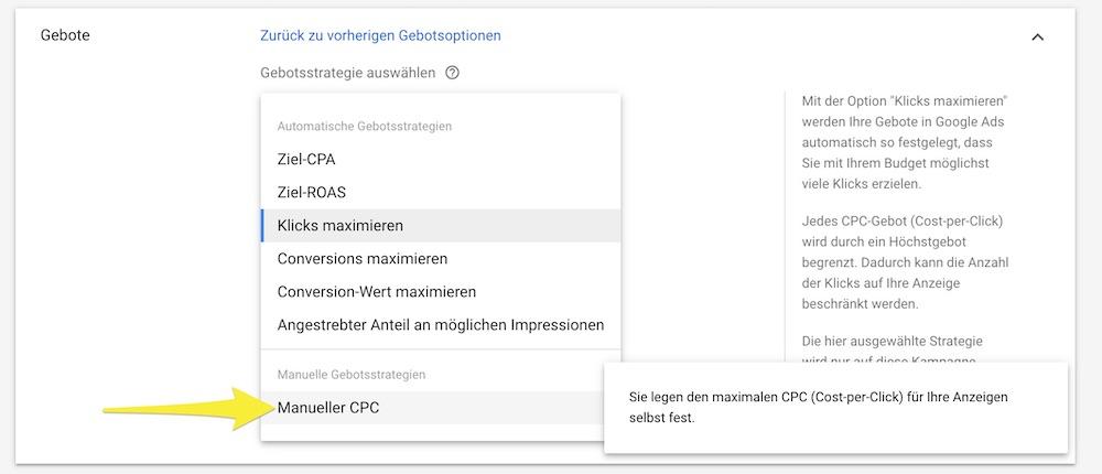 16_Google_Search_manueller_CPC