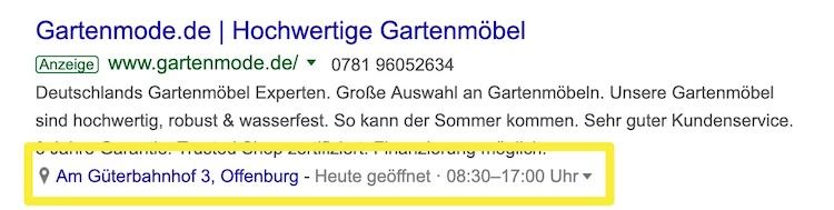 32_Google_Suchanzeigen_Standorterweiterungen